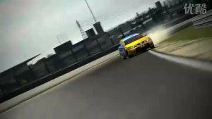 中国房车锦标赛-海马欢动赛车视频