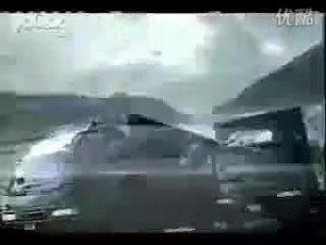 三菱戈蓝创意无限汽车广告恐龙篇