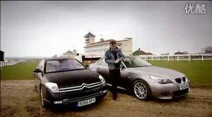 主持人评测新一代法国大轿车C6