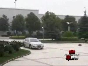 比亚迪F6上市销售发布会现场视频