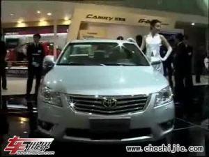 车界风云人物访谈6 一汽大众 广汽丰田