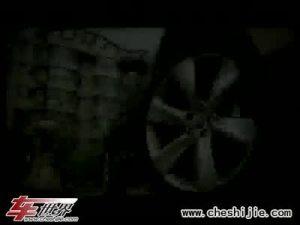城市精英录-英菲尼迪FX 自信人生路