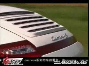 车世界名车品鉴录-18保时捷 911