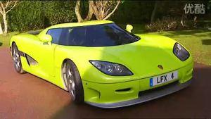 评测标致207及访问Peter的超级跑车收藏