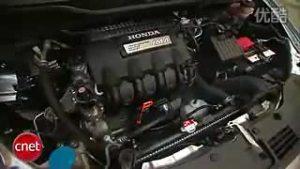 高清CNET2010本田Insight混合动力车