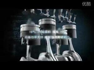 刘谦成为开瑞汽车的代言人宣传优优