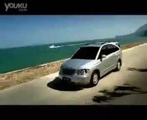 双龙汽车—路帝经典广告片欣赏