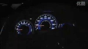 本田Honda Legend2009欧洲宣传片