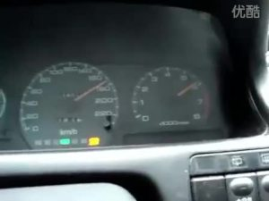 网友自拍三菱菱绅最高转速加最高时速