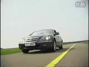 新本田HondaLengend内饰外观展示