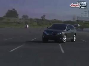 如果你是个车迷这个你会喜欢丰田VENZA