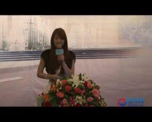 奇瑞风云2媒体专业试车暨北京上市活动