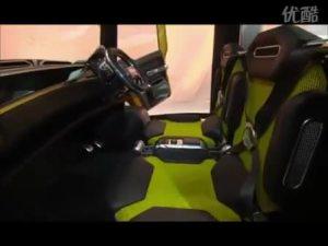 东京车展上最适宜野外休闲的铃木越野车