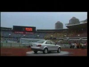 汽车博物馆:90后——年轻的奥迪A4