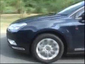 车讯直通车:驾驭精彩-东风雪铁龙C5