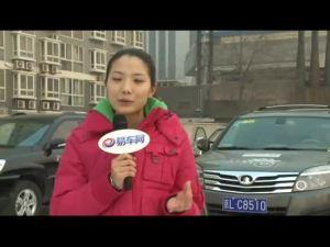 《易车体验》—易车冬季测试SUV篇