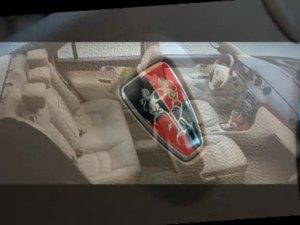 易车测试:荣威750S 1.8T麋鹿测试