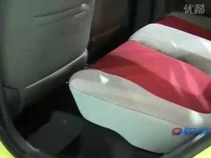 2010北京车展 江淮悦悦AMT版抢先看