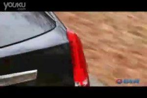 凯迪拉克SRX 全新动态视频体验