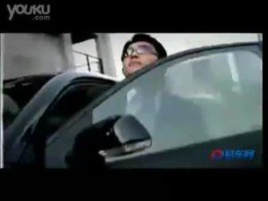 动感流畅 上海大众POLO劲取宣传片
