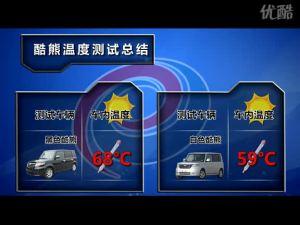 易车网独家解析影响车厢温度的因素