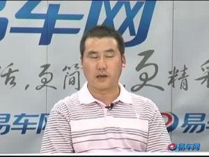 易车在线 专家讲评长安铃木新奥拓