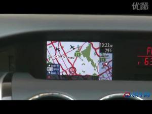Mazda CX-7 官方全方位展示宣传片