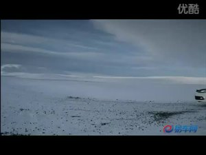 国外媒体雪地测试大众POLO GTI