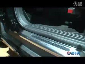 2010广州车展 梅赛德斯奔驰R300L