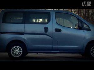 《易车体验》试驾郑州日产NV200