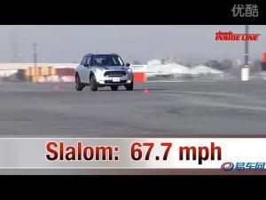 2011款宝马迷你Cooper S全面测试