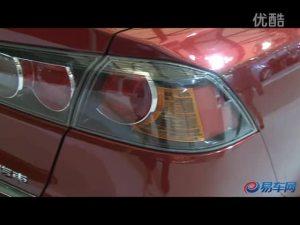 2011上海车展 2011款东南三菱翼神