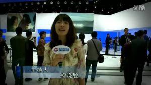 2011上海车展 易车展视NMS帕萨特新在哪