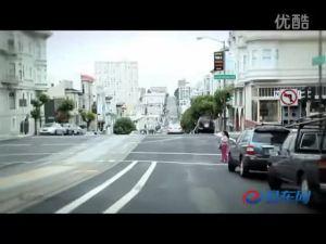 国外媒体完美体验2012 Scion IQ