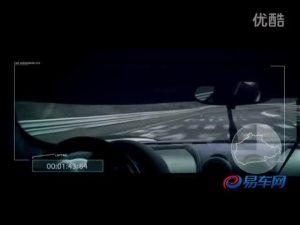 极速400km/h 第一视角体验柯尼赛格CCXR