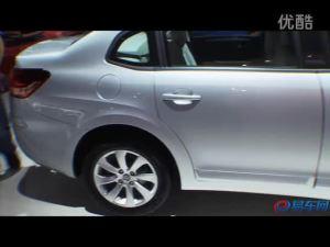 2011广州车展 完美展现东风雪铁龙世嘉