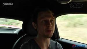 赛车风格 2012款MINI Coupe自由之旅