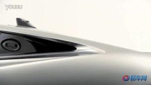 2013款捷豹C-X75概念车全面展示