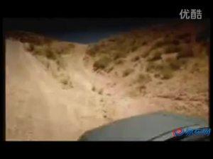 经典SUV越野大PK 悍马 路虎及凯迪拉克