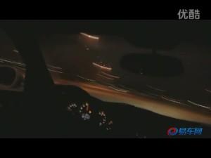 保时捷Porsche 911 GT3雪地漂移