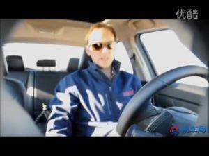 动力出色 试驾2012款铃木凯泽西