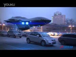BITONE-汽车CG特效作品欣赏睿翼变形