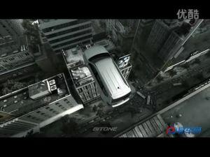 BITONE-汽车CG特效作品欣赏陆风X8