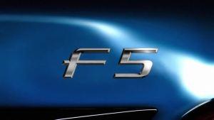 速锐海外摇身一变 F5能否震撼境外市场
