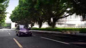 智能驾驶游刃有余 比亚迪新M6科技观