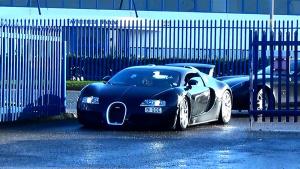 布加迪威龙法拉利599GTO 全球最贵超跑