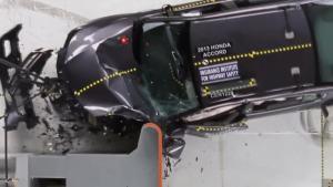 8款家用车获 2013欧洲顶级安全奖