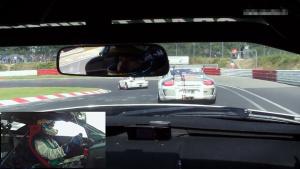 雷克萨斯LF-A GAZOO赛道表现彰显实力