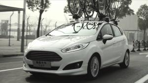 福特新嘉年华1.0T 百公里加速8.86秒