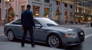 2014款奥迪A8精彩广告 野心从不止步